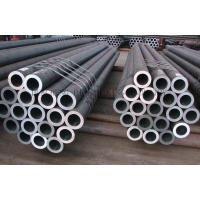 Wholesale ERW Galvanized Steel Tube for Heat Exchanger , Oil cylinder Tube with BV Certificated from china suppliers