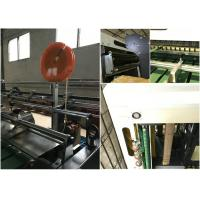 Wholesale 11000kg Large Paper Roll Slitting Machine For Sale 0.8MPa 400-1600mm from china suppliers