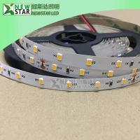 Wholesale Constant current Warm White 2700k 60leds/m 2835 dc24v LED Strip DC12V LED Ribbon without brightness drop from china suppliers