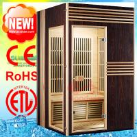 Wholesale Total Sauna GW-2H7C from china suppliers