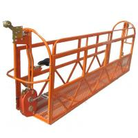 Wholesale Steel Suspended Access Equipment For High Rise Building Decoration / Construction from china suppliers