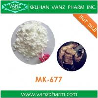 Wholesale Active Pharmaceutical Ingredient CAS 159752-10-0 99% SARMs MK677/MK677/MK-677 Powder High Purity from china suppliers