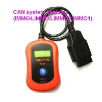 Wholesale New brand VAG Pin Code Reader Vag Immobilizer code from china suppliers