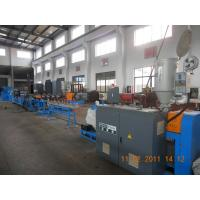 Wholesale Automatic Plastic Drip Irrigation Pipe Extrusion Line / Machine , High Speed from china suppliers