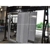 Wholesale Marine Hydraulic Watertight Sliding Steel Fire Door from china suppliers