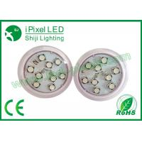 Wholesale 45Mm 9leds Programmable Dream Color Digital RGB LED Pixels Light ucs1903 SMD5050 from china suppliers