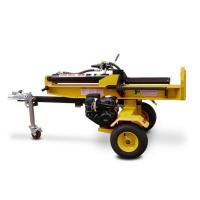 Wholesale 6.5HP B&S Engine Gasoline Hand Wood Splitter 4 Way Blade 22 Ton Log Splitter from china suppliers