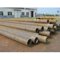 Wholesale ASTM A106 GR.B, GR.C Carbon Seamless Steel Pipe Length Max.12 meters  from china suppliers