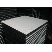 Wholesale Electronic Equipment Computer Room Floor Tiles Dustproof In All Steel from china suppliers