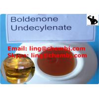 Wholesale Boldenone Steroid EQ Boldenone Undecylenate Equipoise CAS: 13103-34-9 for Muscle Building from china suppliers