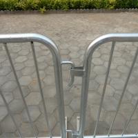 Wholesale Removable fence,Crowd Control Barriers ,china supplier from china suppliers