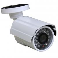 Wholesale OEM Outdoor IR Bullet CCTV Cameras 600TVL , Water Resistant , Color to BW from china suppliers
