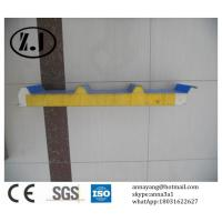 Quality Glasswool sandwich panel for roof for sale