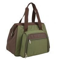 China  Fully Insulated Deluxe Picnic Tote Bag/Cooler Bag for Two odm-y11 on sale