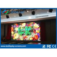 Wholesale Customized Advertising Indoor LED Displays , RGB Led Message Display Pixel 5mm from china suppliers