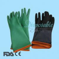 Wholesale Common Household Latex Gloves 40g from china suppliers