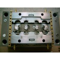 Wholesale Precise Cavity Die Casting Mould Powder Coating / Plating / Anodizing from china suppliers