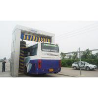 Wholesale Bus wash machine TT-420 from china suppliers