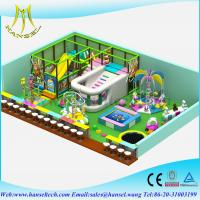 Wholesale Hansel  indoor games machines  fun fair machines  soft indoor playgrounds cheap playground equipment for sale amusement  from china suppliers