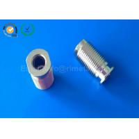 Wholesale Customized Stainless Steel Fasteners Threaded Screws Bolt For Auto Machiningl Parts from china suppliers