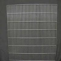 Buy cheap Barbecue grill panels with stainless steel wire for roasting from wholesalers