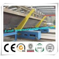 Wholesale Professional Electric H Beam Turn Over Machine Hydraulic FSM Series from china suppliers