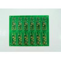 Wholesale ENIG Finish 6 Layer PCB Multi Layer PCB Board High precision With IC from china suppliers