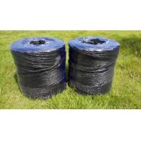Wholesale 100% Virgin High Strength Pp Baler Twine Agriculture Packing Twine from china suppliers