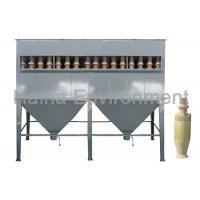 Wholesale 290 Type Wet Dust Collector Equipment For Furnace Flue Gas Treatment Durable from china suppliers