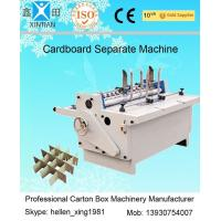 Wholesale High Precision Automatic Cartoning Machine Cardboard Separating for Fruit Package Box from china suppliers
