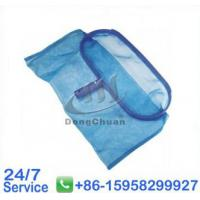 Wholesale Blue Economy Deep Rake Skimmer ( PE net ) Swimming Pool Leaf Rake - T62 from china suppliers