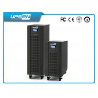 Wholesale 380Vac Uninterrupted Power Supply with EPO and 3 Stage Extendable Charging Design from china suppliers