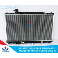 Wholesale Aluminum Honda Radiator For Crv'07 2.4L Re4 , Aluminum Car Parts For Cooling system from china suppliers