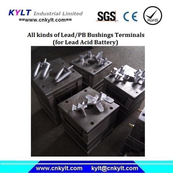 KYLT die casting machine