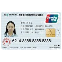Wholesale ISO Standard Customized ID Cards with High Printng Technology from china suppliers