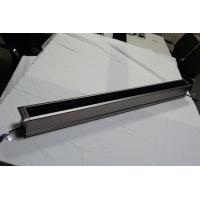 Wholesale Outdoor DC24V DMX control underground led linear wall washer lights from china suppliers