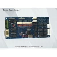 Wholesale Infiniti Solvent Printer PCB Board Servo For Infinity FY-3208 Printers from china suppliers