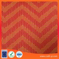 Wholesale suite all weather Textilene by the yard jacquard weave mesh fabric do outdoor furniture from china suppliers