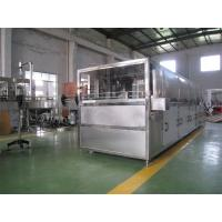 Wholesale SS304 Beverage Soft Drink Tunnel Pasteurizer 6000 BPH For Glass / PET Bottle from china suppliers