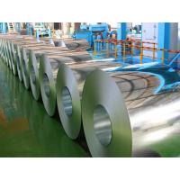 Wholesale Hot sale industry hot dipped galvalume steel coil with corrosion resistant from china suppliers