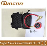 Wholesale Rapid 4wd Tyre Deflator Deflators Pressure Gauge FREE case, valve caps & tool from china suppliers