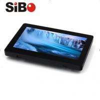 Wholesale Indoor Intercom Touch Screen 7 Inch White Tablet PC IPS POE And NFC Reader from china suppliers