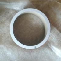 Buy cheap Customized Piezo Ceramic Element Tube or Ring Shape Piezoelectric Ceramic Material from wholesalers