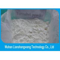 Wholesale Oral Turinabol / 4- Chlorodehydromethyl Testosterone anabolic steroid powder CAS 2446-23-2 from china suppliers