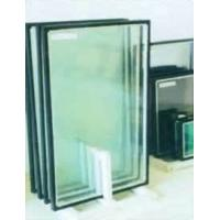 Wholesale Heat Absorbing  anti - impact custom Insulated Window Glass with CE & ISO9001 from china suppliers