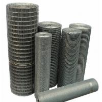 Wholesale China Wholesale Professional Manufacture Galvanized Welded Wire Mesh from china suppliers