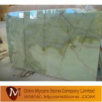 Wholesale Green onyx slab from china suppliers