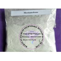 Wholesale Oral Anabolic Steroids CAS 521-11-9 Mestanolone/ STS-646 Bodybuilding Enhancer from china suppliers