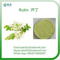 Buy cheap Sophora Japonica Extract  Rutin CAS No:153-18-4 from wholesalers