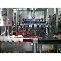 Wholesale automatic glass bottle washer from china suppliers